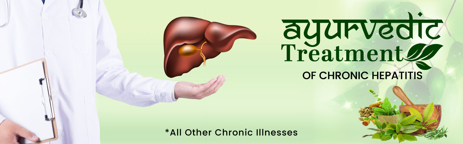 Hepatitis-Diseases